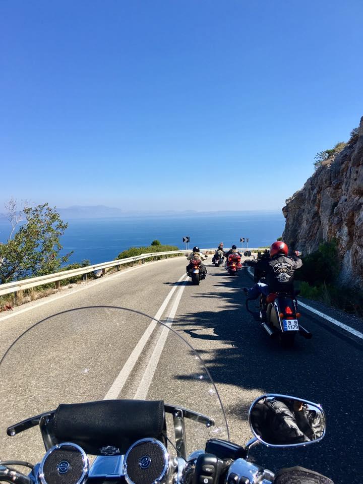 MILLE MIGLIA Ride 2017
