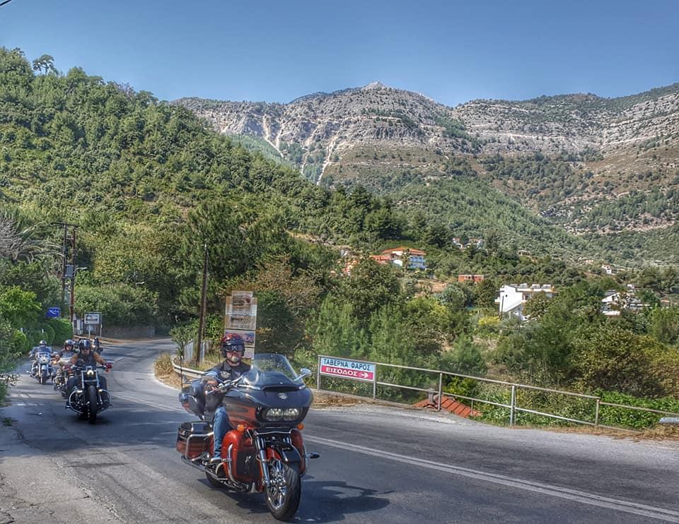Caravan Ride 12-15.09.19