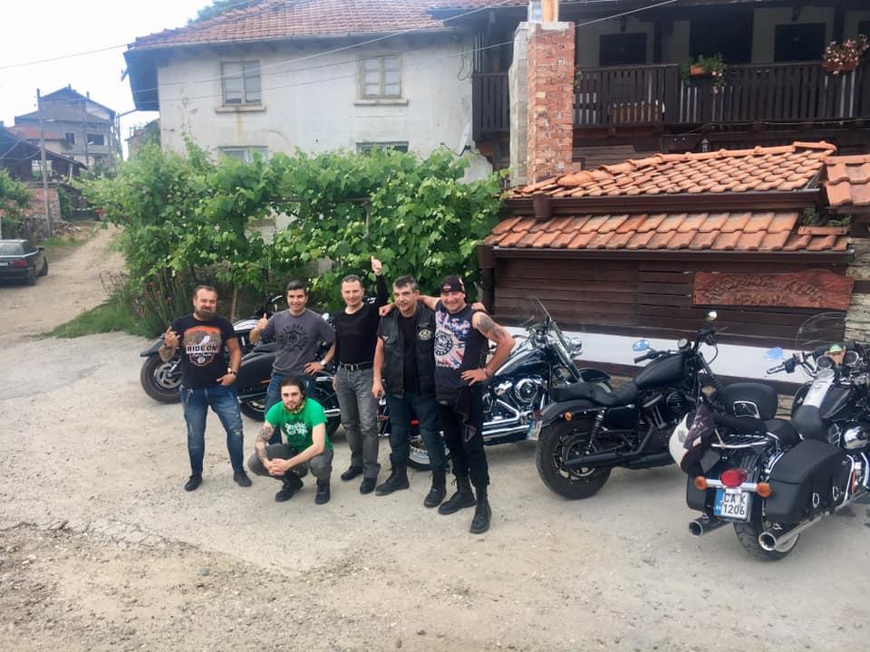 Rides 2019