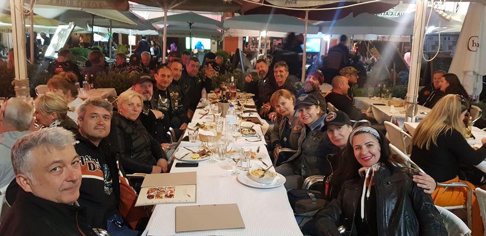 H.O.G. Rally 2019 – Cascais, Portugal 13-16.06.19
